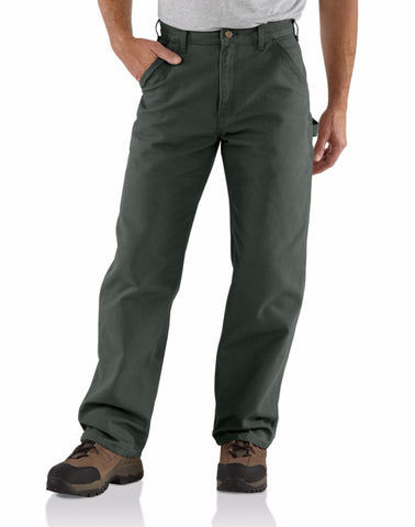 Carhartt Washed Duck Work Dungaree B11 - Hilton's Tent City