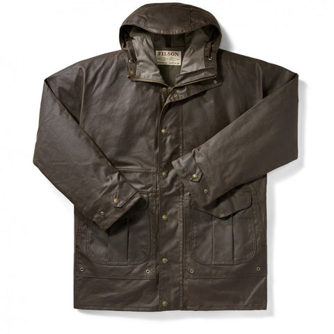 Filson All-Season Raincoat - Hilton's Tent City