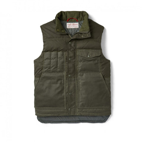 Clothing - Filson Down Cruiser Vest