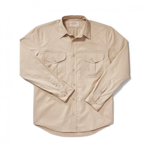 Clothing - Filson Feather Cloth Shirt