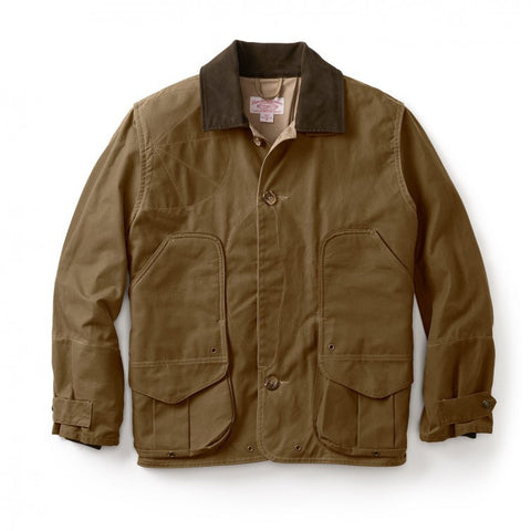 Filson Shelter Waterfowl Upland Coat - Hilton's Tent City