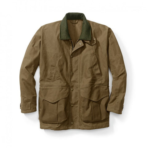 Filson Tin Cloth Field Jacket - Hilton's Tent City