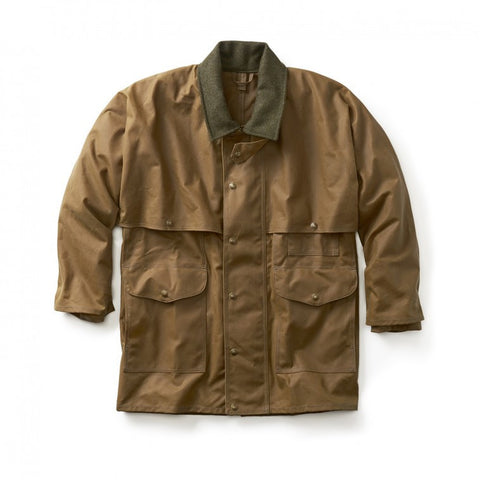 Clothing - Filson Tin Cloth Packer Coat