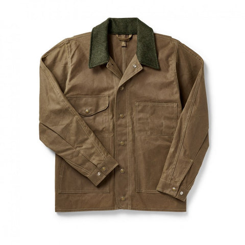 Filson Tin Jacket - Hilton's Tent City