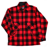 Johnson Woolen Mills Double Cape Jac Shirts - Hilton's Tent City