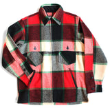 Clothing - Johnson Woolen Mills Double Cape Jac Shirts