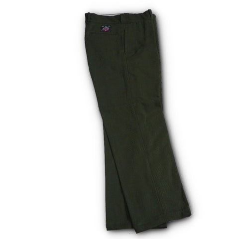 Johnson Woolen Mills Wool Whipcord Pants - Hilton's Tent City