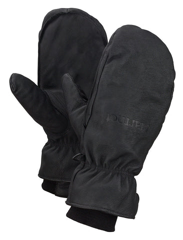 Clothing - Marmot Basic Ski Mitt