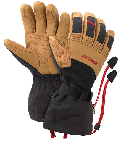 Marmot Ultimate Ski Gloves - Hilton's Tent City