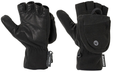 Marmot Windstopper Convertible Glove - Hilton's Tent City