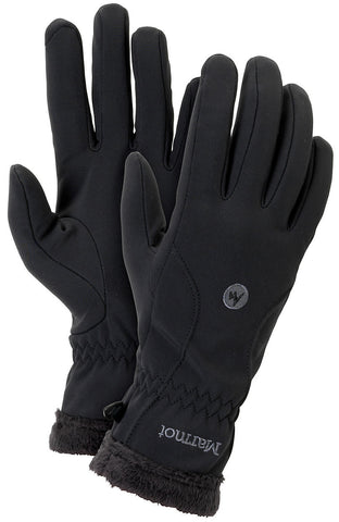 Clothing - Marmot Women's Fuzzy Wuzzy Glove
