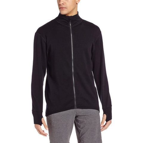 Clothing - Minus 33 Denali Expedition Wool Full Zip