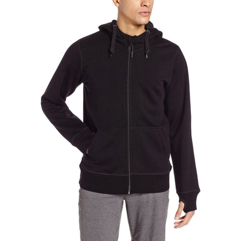 Minus 33 Kodiak Men's Expedition Wool Full Zip Hoodie - Hilton's Tent City