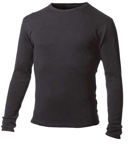Clothing - Minus 33 Ticonderoga Wool Men's Lightweight Crew