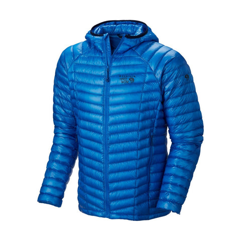 Mountain Hardwear Men's Ghost Whisperer™ Down Jacket - Hilton's Tent City
