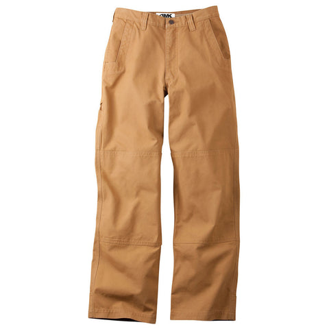Clothing - Mountain Khaki Alpine Utility Pant Relaxed Fit