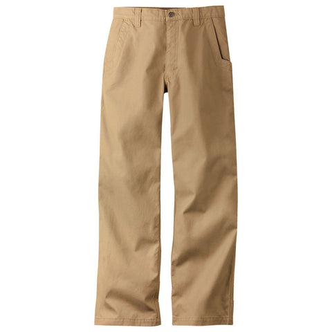 Clothing - Mountain Khaki Original Mountain Pant Relaxed Fit