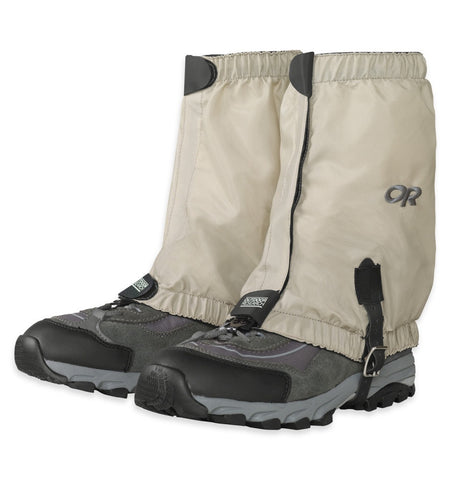 Outdoor Research Bugout Gaiters™ - Hilton's Tent City