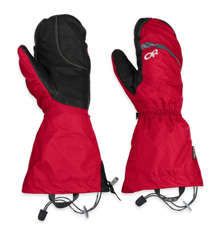 Clothing - Outdoor Research Men's Alti Mitts™