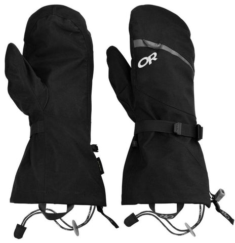 Clothing - Outdoor Research Mt. Baker Modular Mitts™