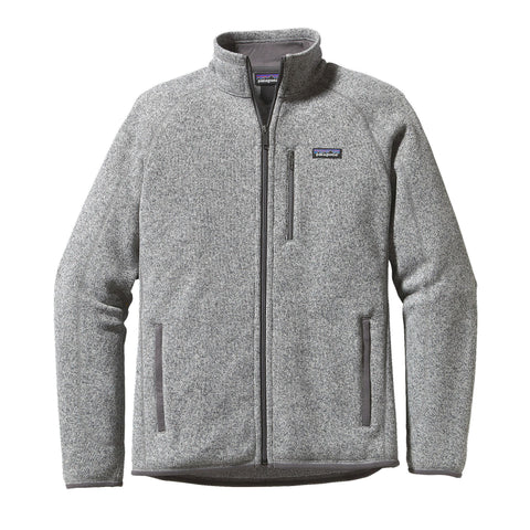 Clothing - Patagonia Men's Better Sweater Jacket