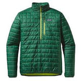 Clothing - Patagonia Men's Nano Puff® Pullover