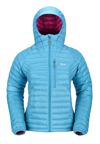 Clothing - Rab Women's Microlight Alpine Jacket