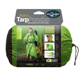 Sea to Summit Nylon Tarp Poncho - Hilton's Tent City