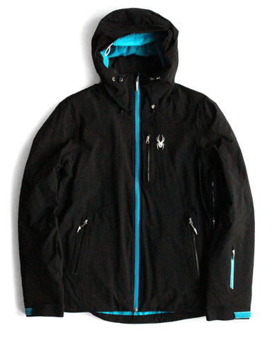 Spyder Men's Pryme Jacket - Hilton's Tent City