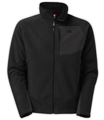 Clothing - The North Face Men's Chimborazo Full Zip Jacket