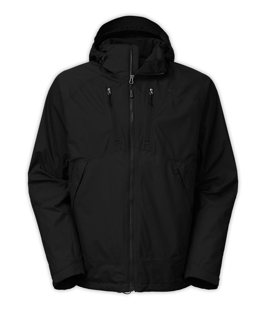 Clothing - The North Face Men s Condor Triclimate Jacket ba0f6c59a