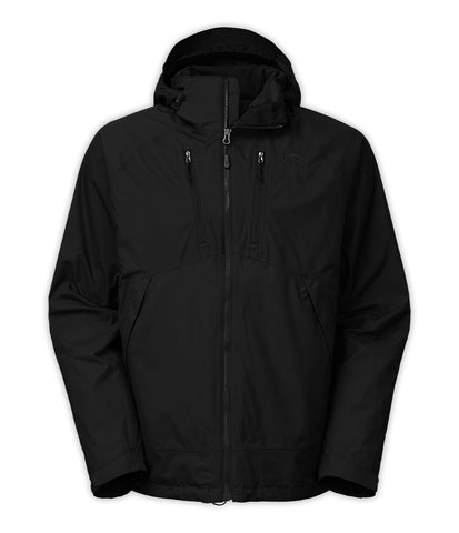Clothing - The North Face Men's Condor Triclimate Jacket