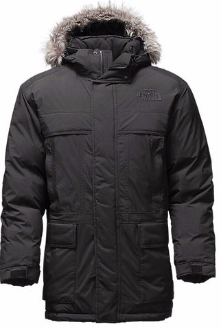 Clothing - The North Face Men's McMurdo Parka II