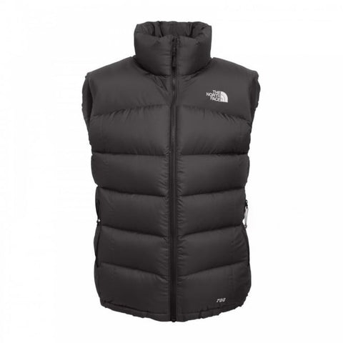 The North Face Men's Nuptse II Vest - Hilton's Tent City