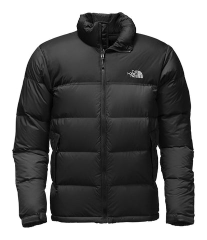 The North Face Men's Nuptse Jacket - Hilton's Tent City