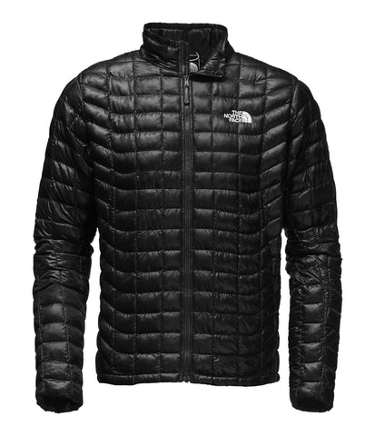 Clothing - The North Face Men's Thermoball Full Zip Jacket