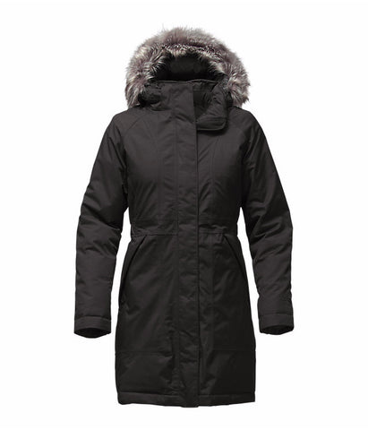 Clothing - The North Face Women's Arctic Down Parka