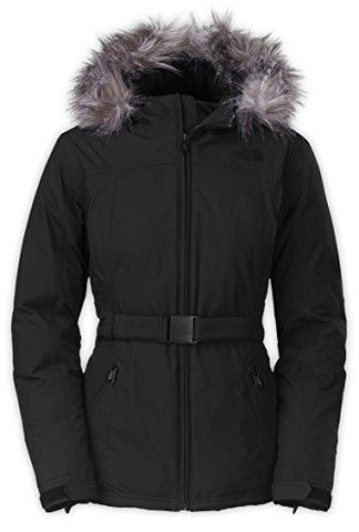 Clothing - The North Face Women's Greenland Jacket