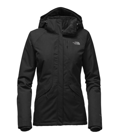 Clothing - The North Face Women's Inlux Insulated Jacket