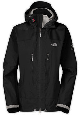 Clothing - The North Face Women's Meru Gore Jacket