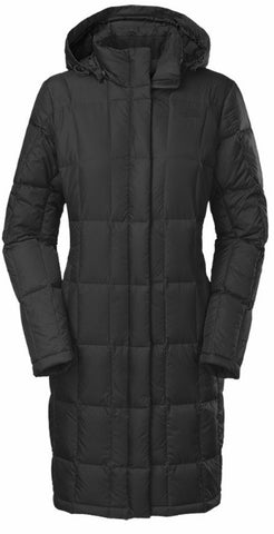 Clothing - The North Face Women's Metropolis Parka
