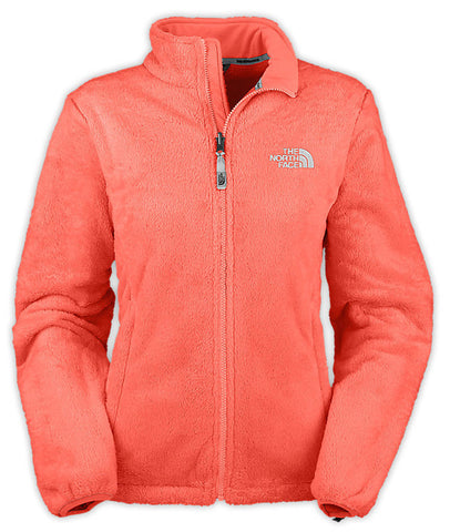 Clothing - The North Face Women's Osito 2 Jacket