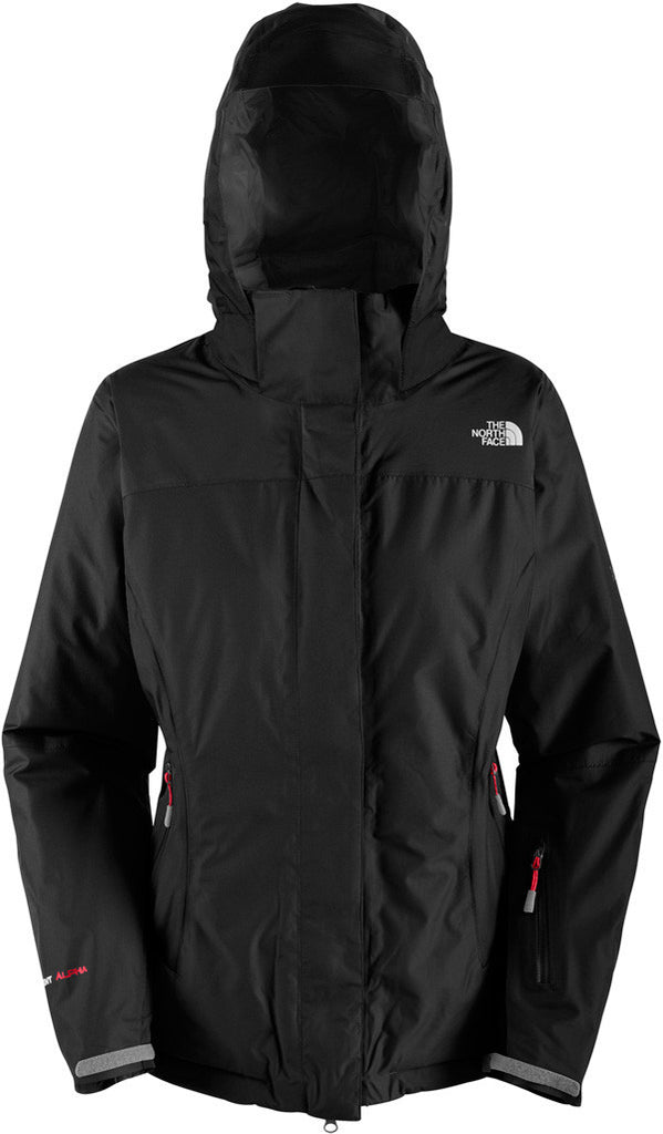 614d1a7cc The North Face Women's Plasma Thermal Jacket (Discontinued)