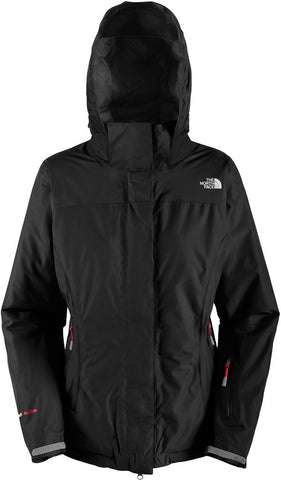Clothing - The North Face Women's Plasma Thermal Jacket