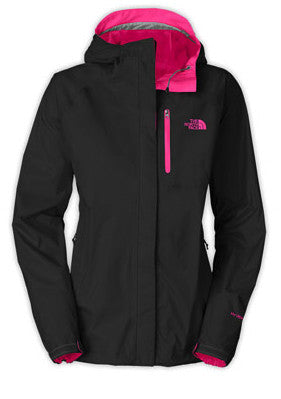 Clothing - The North Face Women's Super Venture Jacket