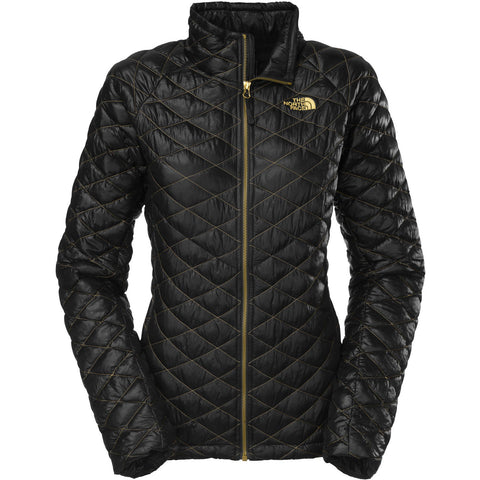 Clothing - The North Face Women's Thermoball Full Zip Jacket