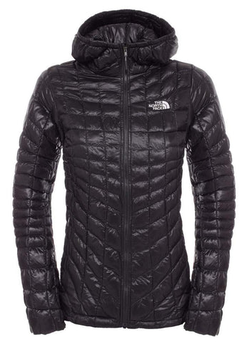 Clothing - The North Face Women's Thermoball Hoodie