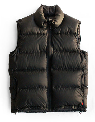 Clothing - Western Mountaineering Flight Vest