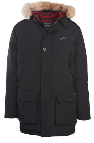Woolrich Men's Arctic Down Parka - Hilton's Tent City