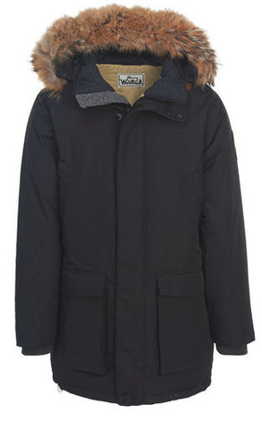 Clothing - Woolrich Men's Patrol Down Parka